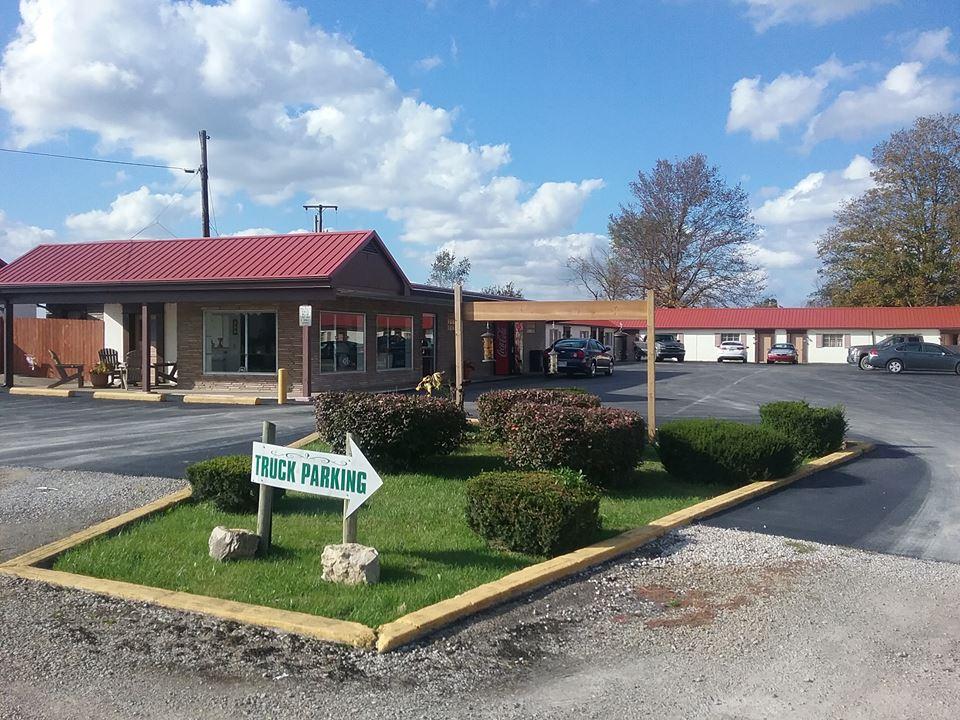 Zanesville, Ohio Motel - Family Owned Motel